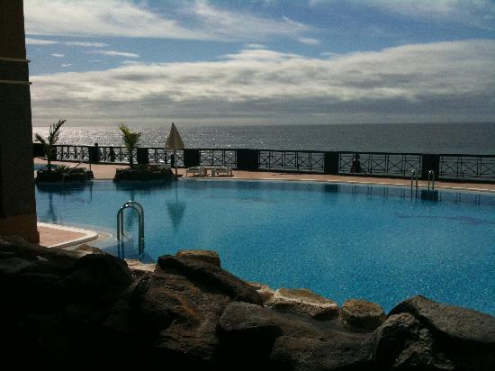 El Nautico Suites: The Pool