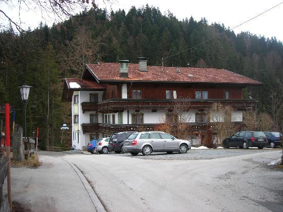 Pension Waldrand