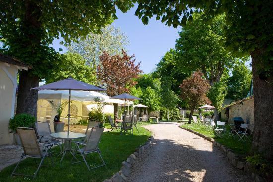 Hotel Victoria : Le clame au coeur de Fontainebleau