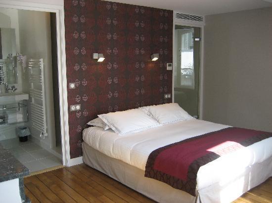 Hotel Victoria : Souci du détail, exigences de confort