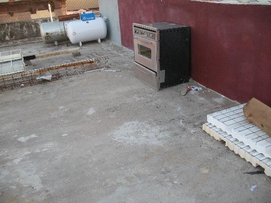 聖米格爾阿連德門戶飯店張圖片