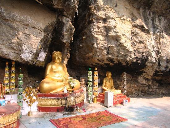 Belmond La Residence Phou Vao: Phousi Hill