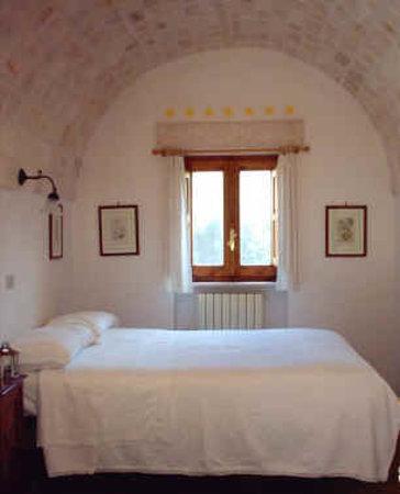 Cisternino, Włochy: camera