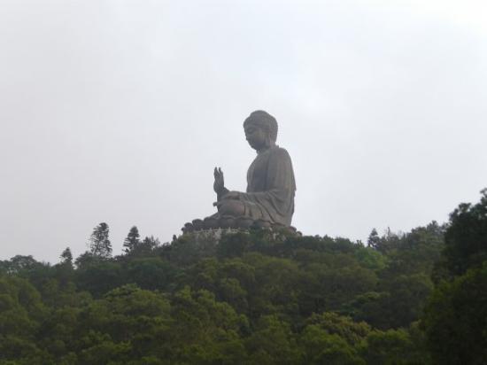 Bilde fra Den store Buddha