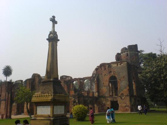 1857 War Memorial, Meerut, Uttar Pradesh, India