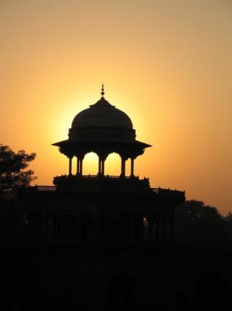 Agra, Uttar Pradesh, Indie