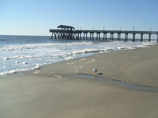 Tybee Island Photo