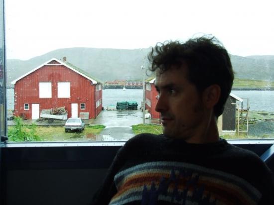 Gamvik Municipality, Norwegia: Gamvik