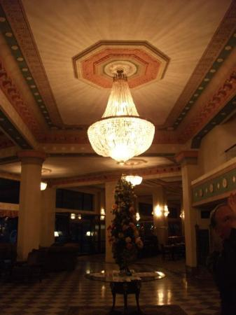 Drury Plaza Hotel Broadview Wichita Foyer Of The