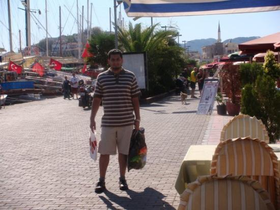 Shopping in Marmaris