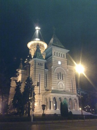 ‪Timișoara Orthodox Cathedral‬