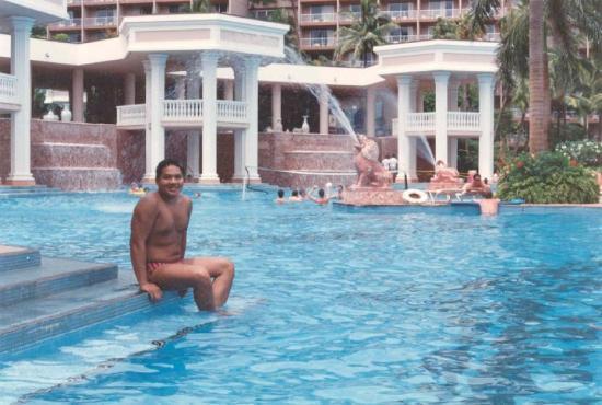1991 Westin Kauai Lagoons Resort Lihue Kauai Hi