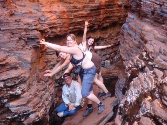 western australia travel guide book