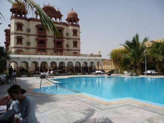 Pushkar, India: Jagat Palace Hotel