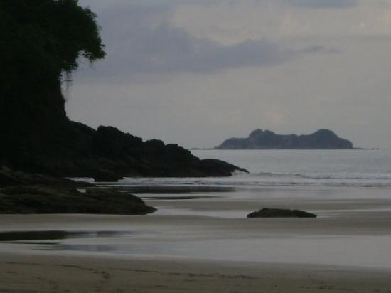 Dominical, Costa Rica: Costa Rica January 09