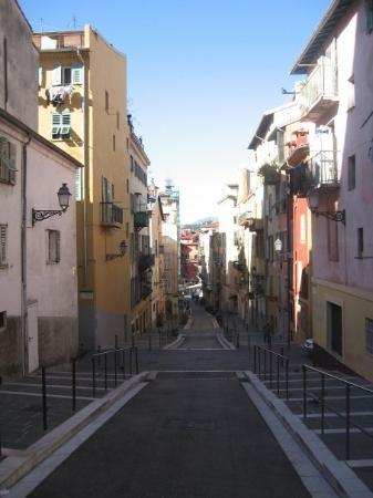 Old Town (Vieille Ville): Old City Center