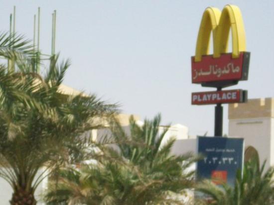 Aqaba, Jordan: International)))