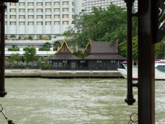 Mandarin Oriental, Bangkok: The famous Oriental Hotel