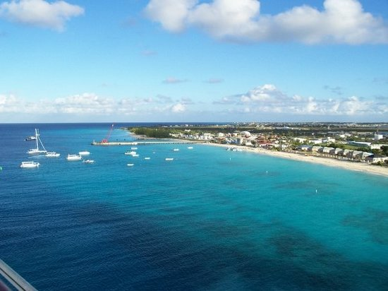 Cockburn Town, Grand Turk : The Grand Turk Island