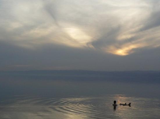 Petra / Wadi Musa, Jordan: Dead Sea, Jordan