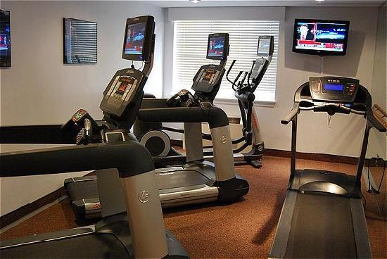 Camp Hill, PA: Fitness Center