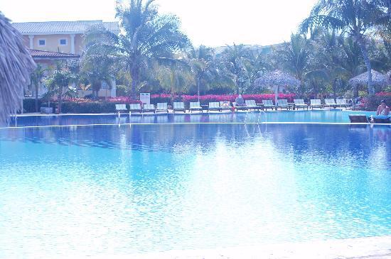 Melia Cayo Santa Maria: Gorgeous pool
