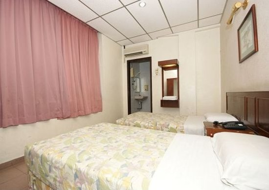 Photo of Hotel Robin Ipoh