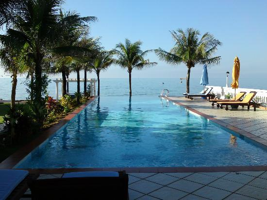 Grace Boutique Resort: Paradise on Earth