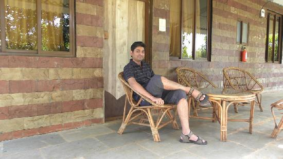 Pooja Farms : ac cottage