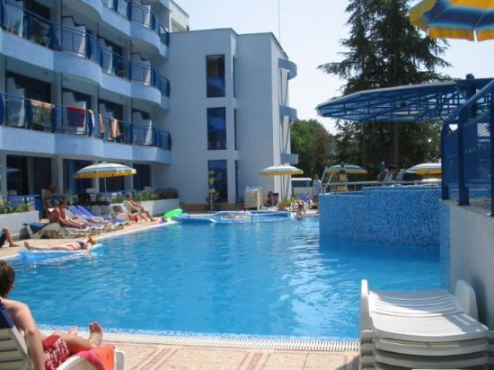 Aphrodite Hotel Picture