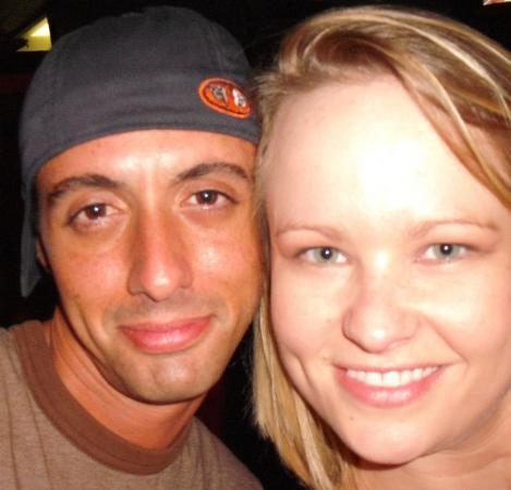 Wilmington, NC: Me and Jason