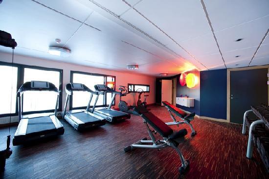 Comfort Hotel RunWay: Comfort Fitness