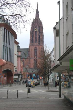 The Dome Frankfurt