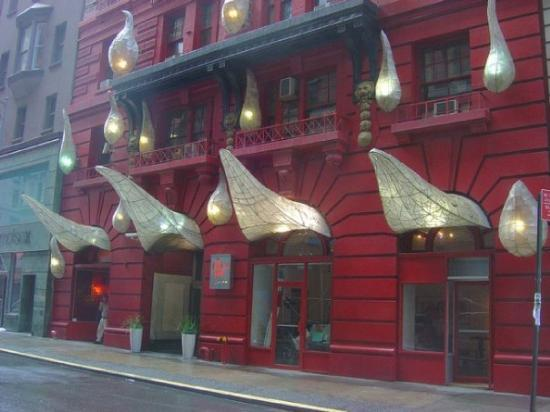 The Evelyn: NY Gershwin Hotel