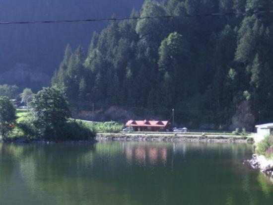 Trabzon, Turquie : Uzungöl
