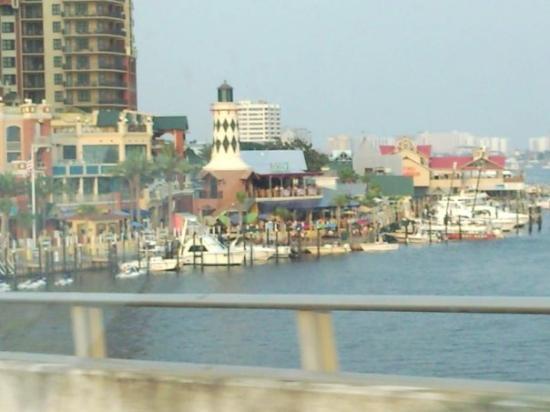 Fort Walton Beach, FL: Destin, Florida Beautiful isn't it!!!