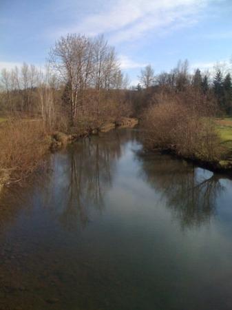 Γιουτζίν, Όρεγκον: Great environment around OU!