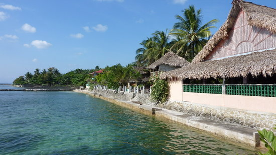Wayang Beach Resort Samar Island Philippines Avis Auberge Tripadvisor