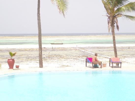 Karafuu Beach Resort and Spa: karafuu