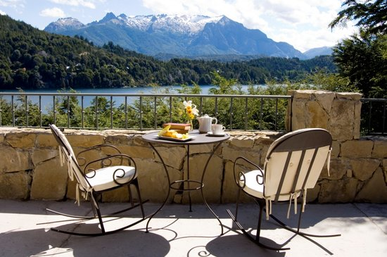Photo of Aldebaran Hotel & Spa San Carlos de Bariloche