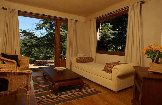 Aldebaran Hotel & Spa: Room