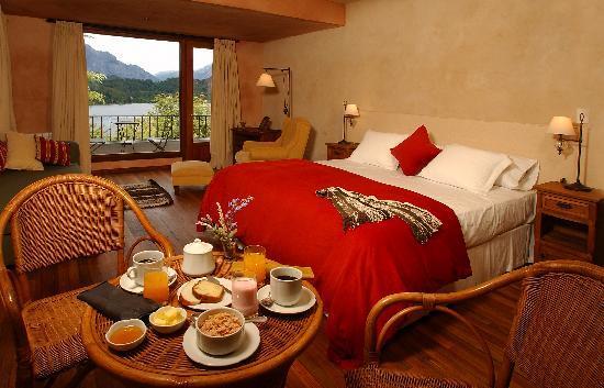 Aldebaran Hotel & Spa : Room