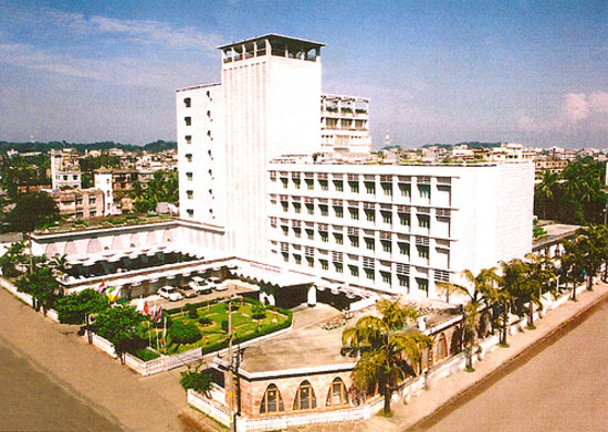 Hotel Agrabad Chittagong