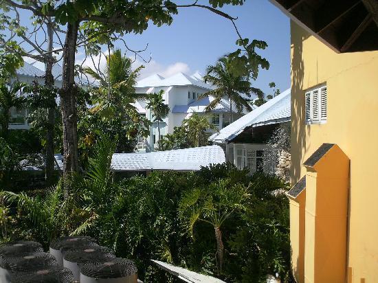Grand Paradise Playa Dorada: Im Innenteil