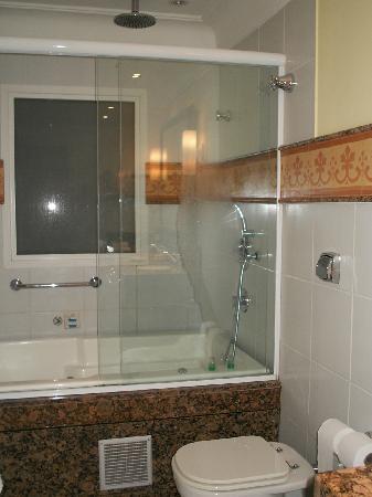 Hotel Casa do Amarelindo: casa do amarelindo sdb