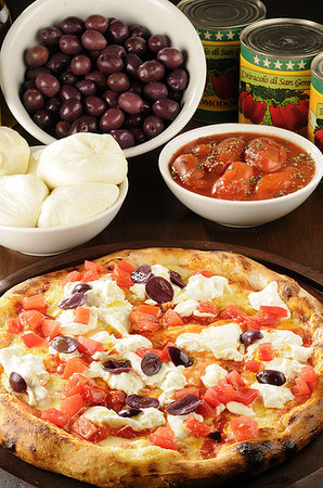 Braz Pizzaria - Higienopolis