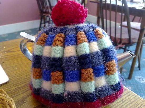 بلفيدير لودج - بيد آند بريكافست: The tea will not go cold!