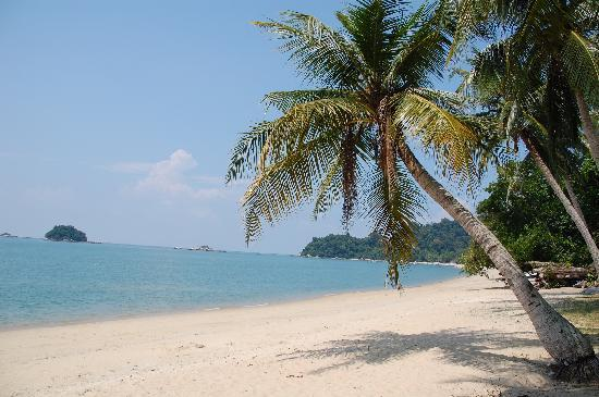 Anjungan Beach Resort: Pangkor