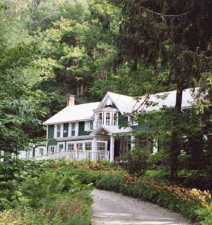 Fox Creek Inn: Mid Summer