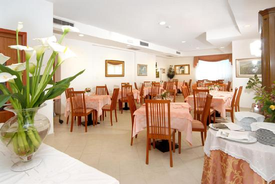 Hotel Noris: ristorante